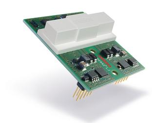SEMIKRON launches IGBT drive unit SKYPER 42 LJ for inverters up to 400kW