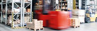 SKAI 3 LV for Motor Controllers in Forklifts & Industrial Vehicles