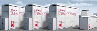 SEMIKRON Applications Energy Storage