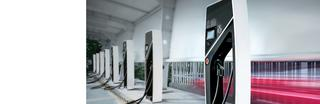 Power Electronics for DC Fast Chargers