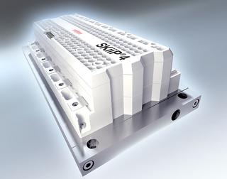 Series production start for SEMIKRON SKiiP 4 - the most powerful Intelligent Power Module on the market