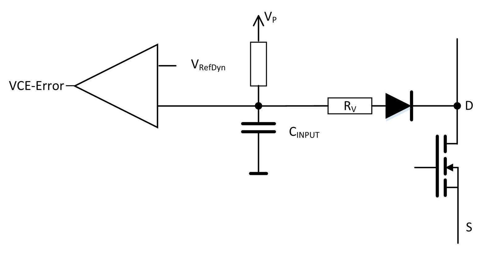 Challenges For Gate Drivers In Efficiency Boosting Sic Inverter 7segdriverinverterwiringdiagramjpg Figure 2 Fast Vds Detection As A Means Of Dealing With Posed By Inverters