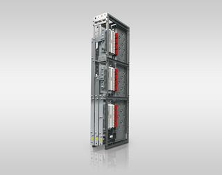 Water-Cooled IGBT Stacks – IGBT platforms up to 6MVA | SEMIKRON