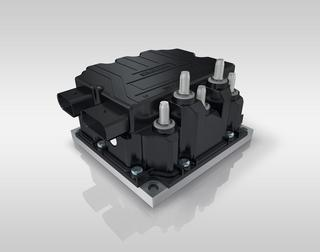 Most Compact MOSFET Inverter Platform for Battery Vehicles - SKAI 3 LV