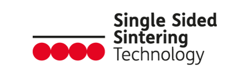 <b>Single Sided Sintering</b> Technology