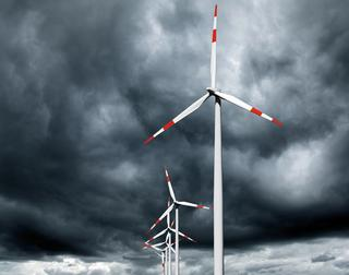 Wind Turbine Operation & Maintenance