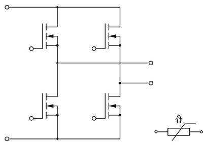 Silicon Carbide (SiC) Power Modules | SEMIKRON